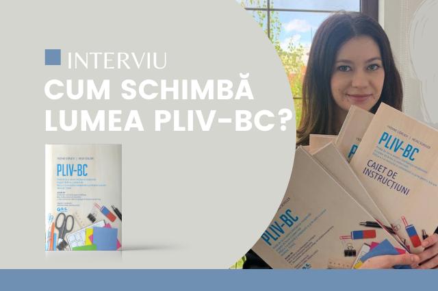 Ne răspunde Andreea Corbu, consultant TestCentral și coordonatoare a proiectului de adaptare pentru România.