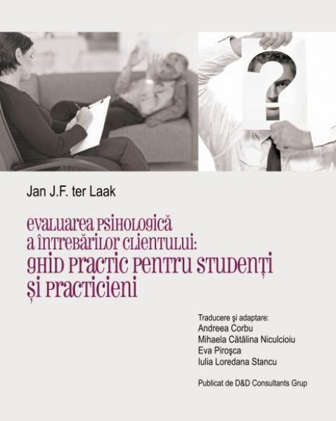 Psychological Assessement (ter Laak)