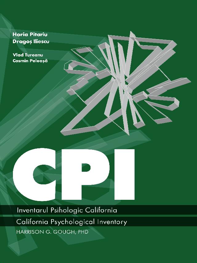 CPI® 434