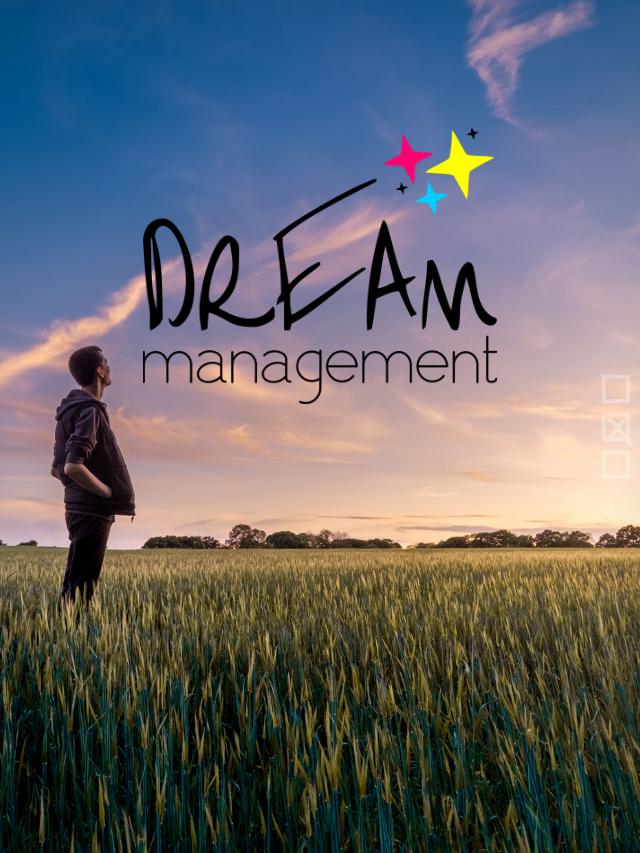 Dream Management - 20 credite CPR