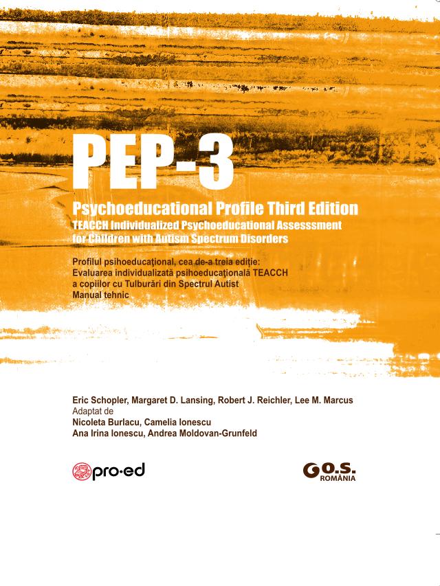 PEP®-3