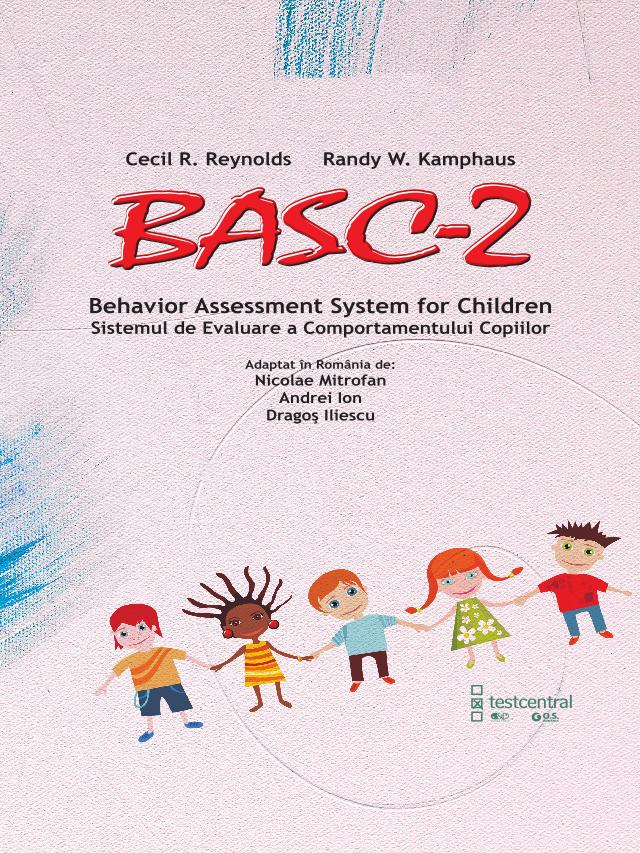 BASC®-2