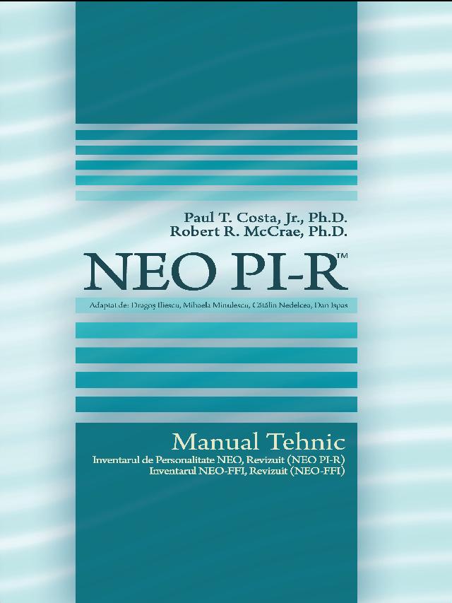 NEO® PI-R