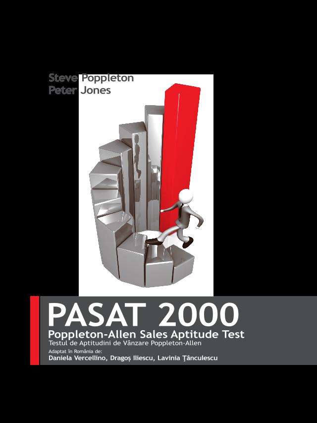 PASAT® 2000