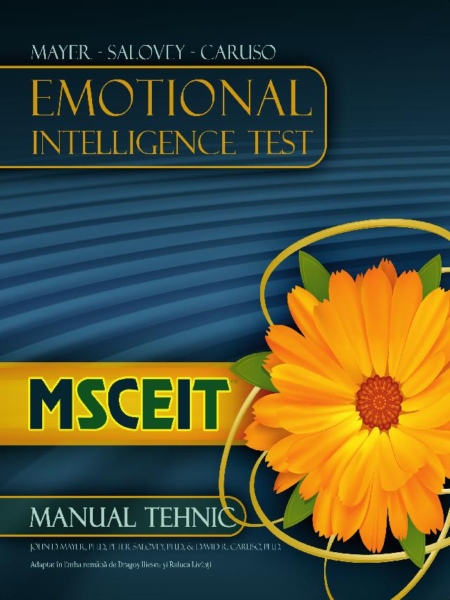 MSCEIT®