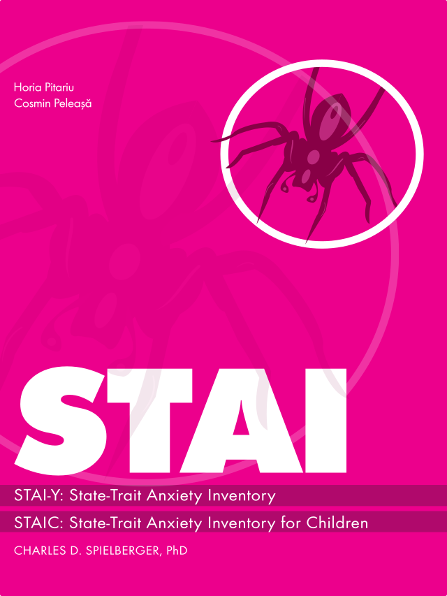 STAI® - Y