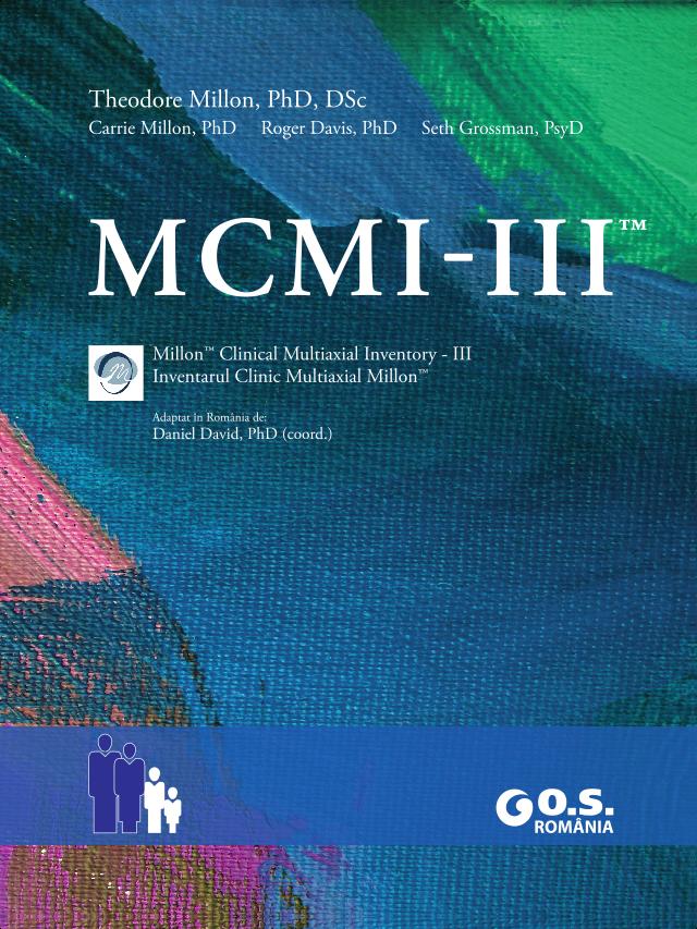 MCMI®-III