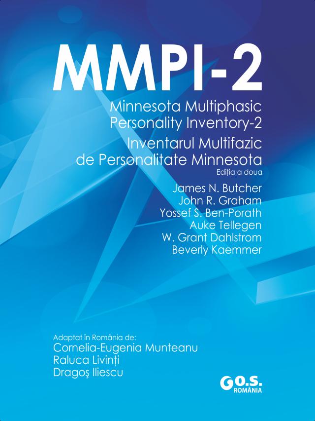 MMPI®-2