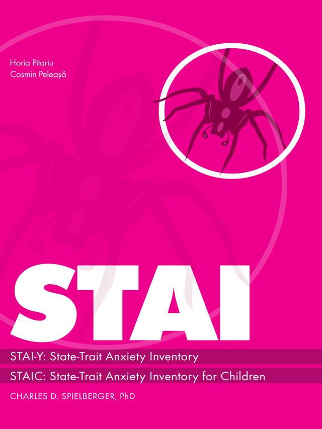 STAI® - C